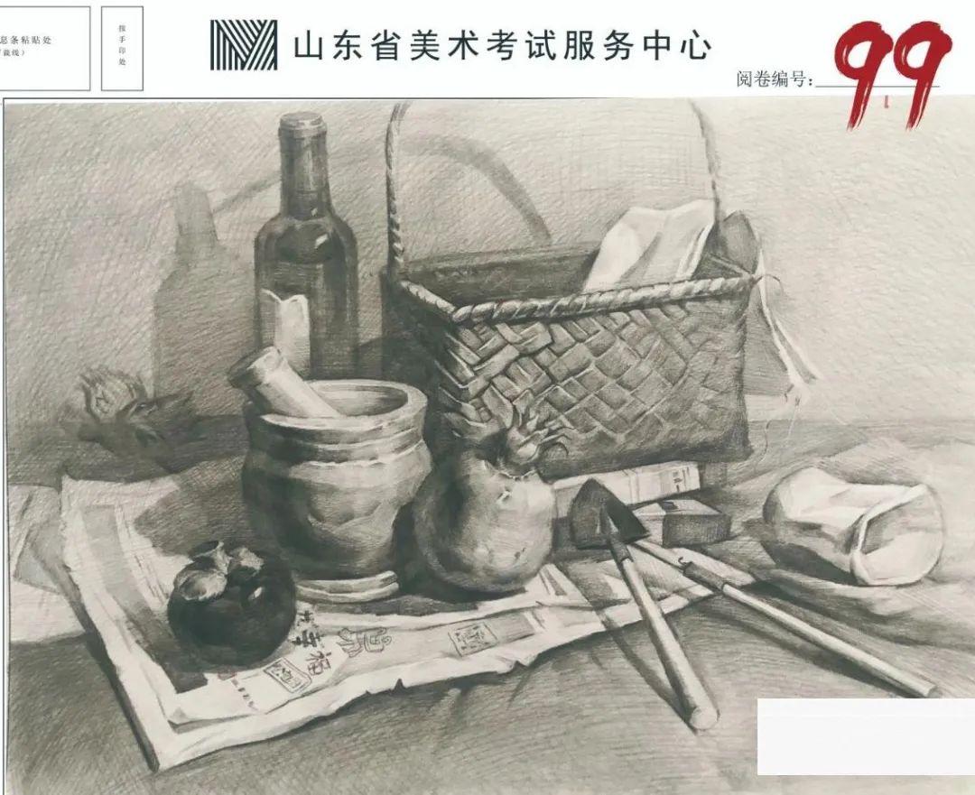 杭州艺考画室快讯 今年联考时间如何安排?2021届美术生必看,08