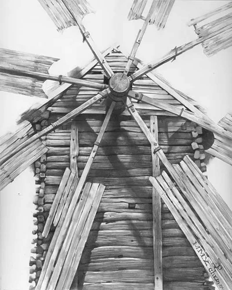 素描这样处理光影,很出彩,杭州艺考画室建议收藏,22
