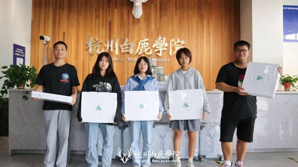 杭州美术培训班白鹿写生季 | 王者小组已诞生?确实有两把刷子,11