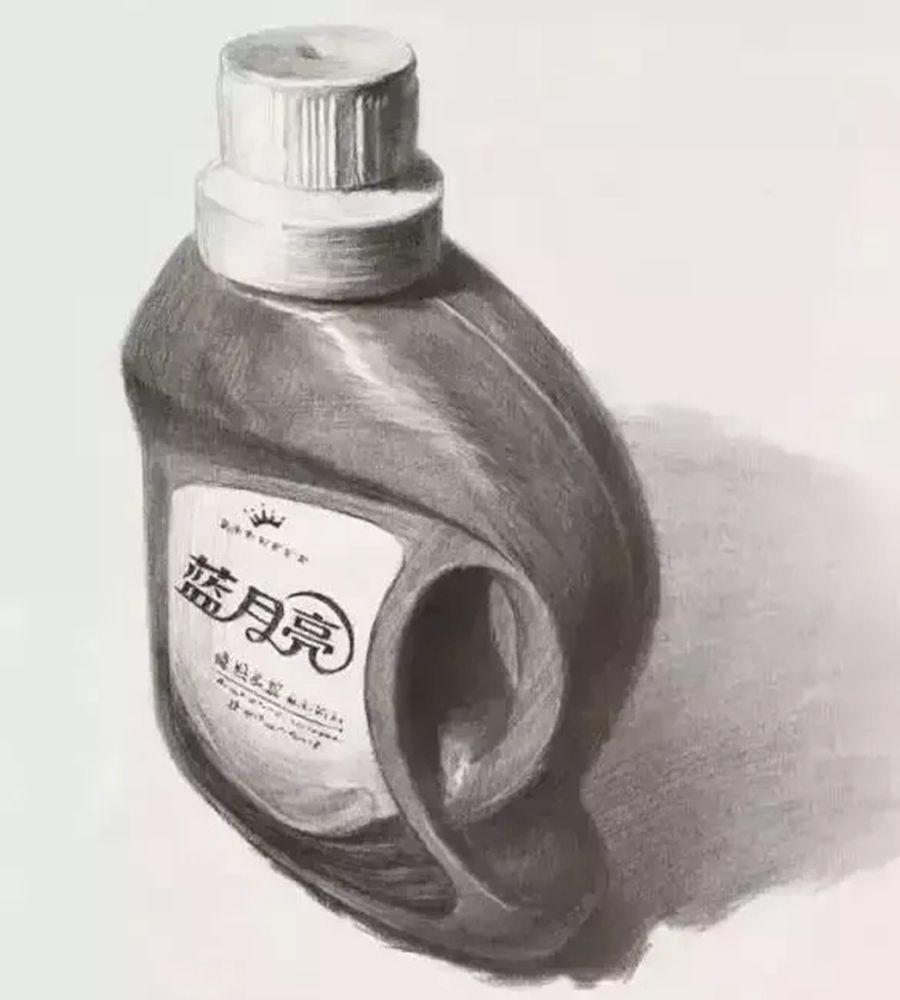 想要联考不害怕,就跟着杭州美术培班老师来吃透这7类素描静物,25