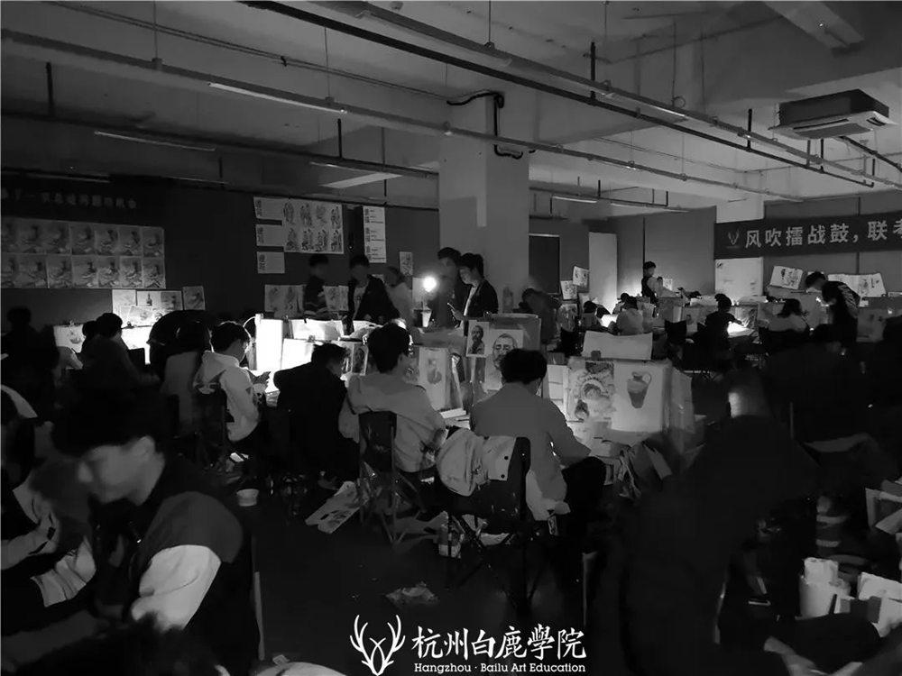 杭州画室,杭州艺考画室,杭州美术培训画室,07