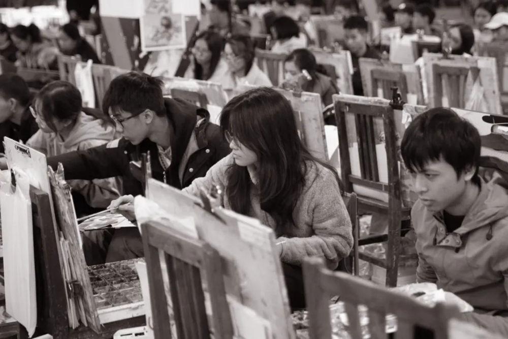 杭州画室,杭州艺考画室,杭州美术高考,44