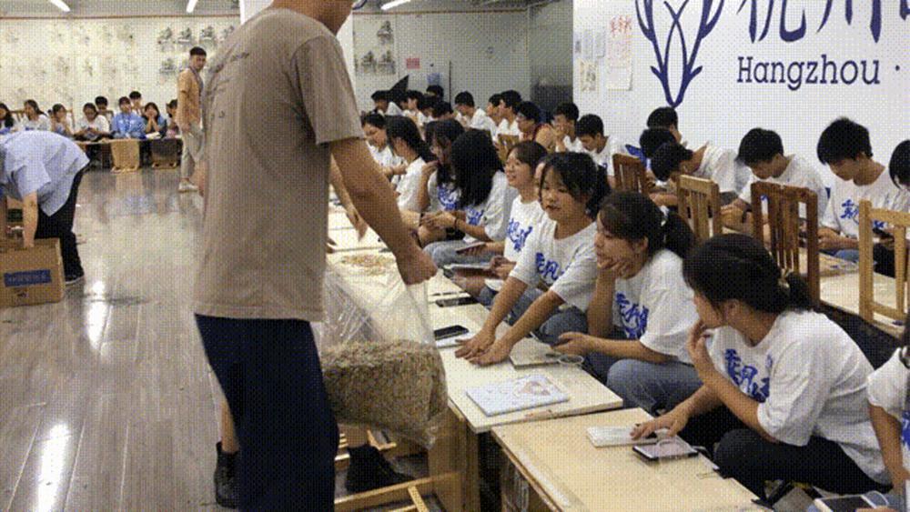 暑期杭州艺考画室关键词,34