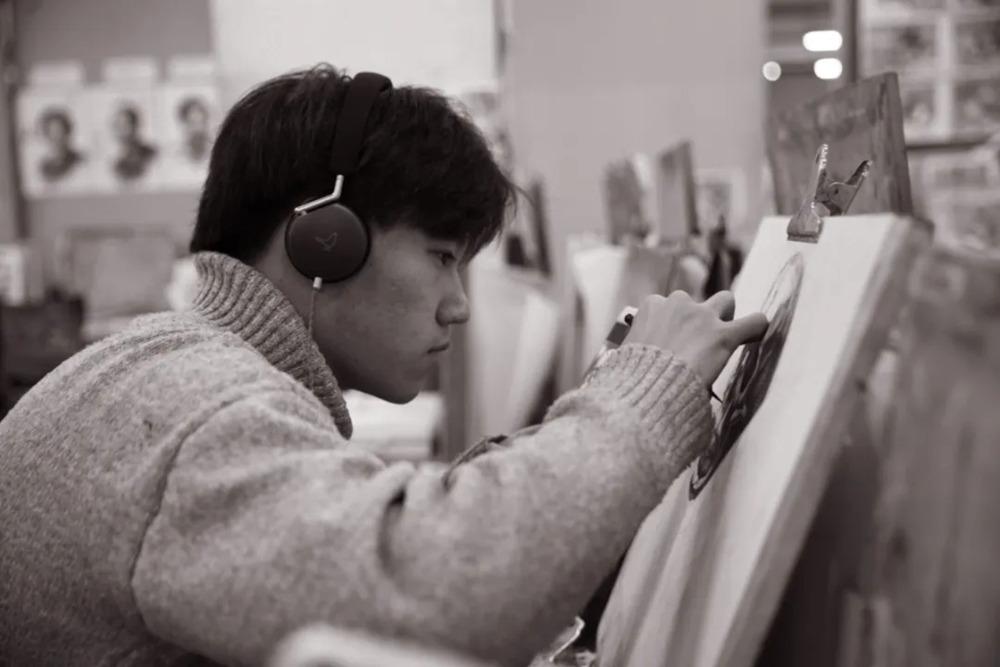 杭州画室,杭州艺考画室,杭州美术高考,39