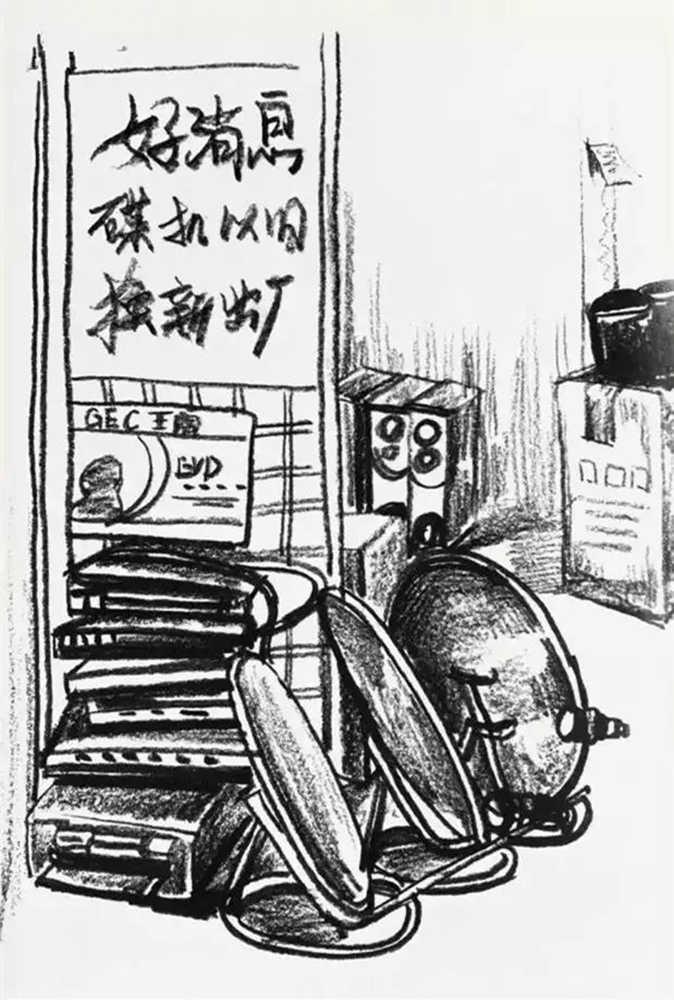 杭州画室,杭州美术培训,杭州高考美术培训,02