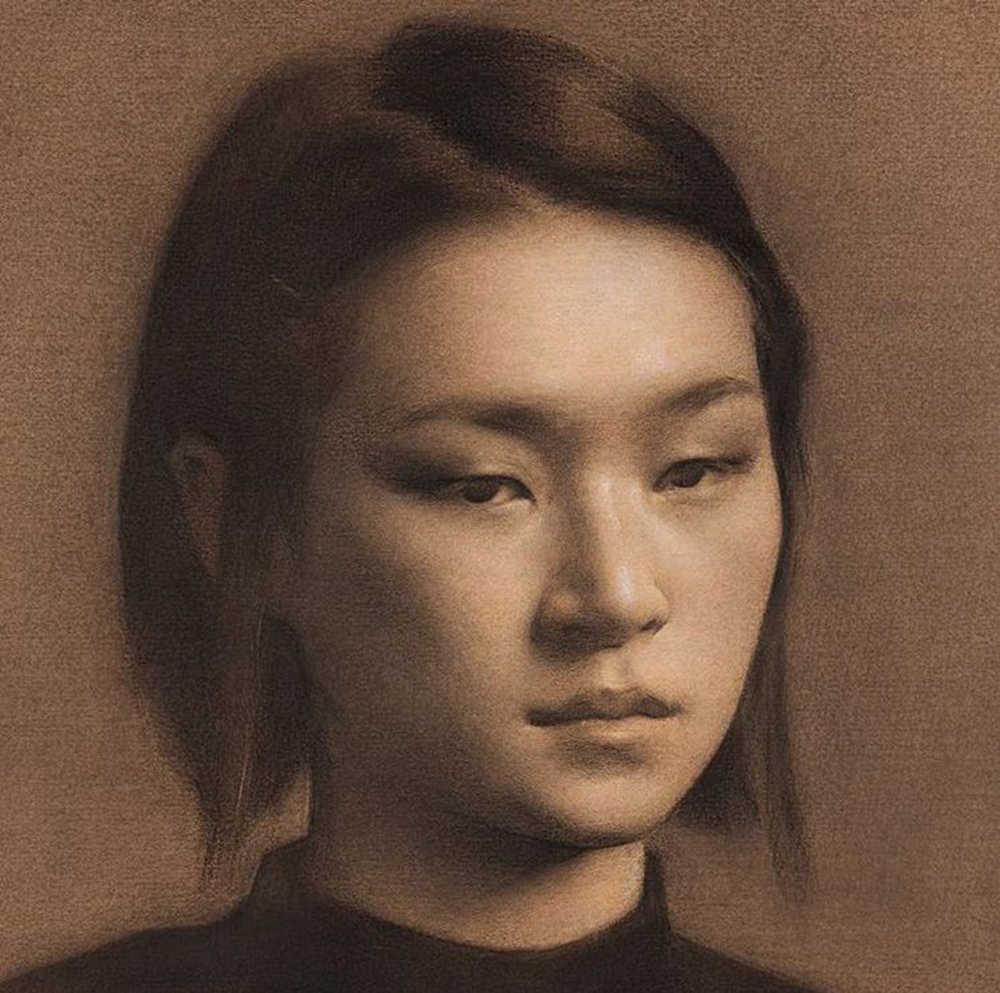 杭州艺考画室整理的一眼就爱的素描,这松动的笔触绝了,37