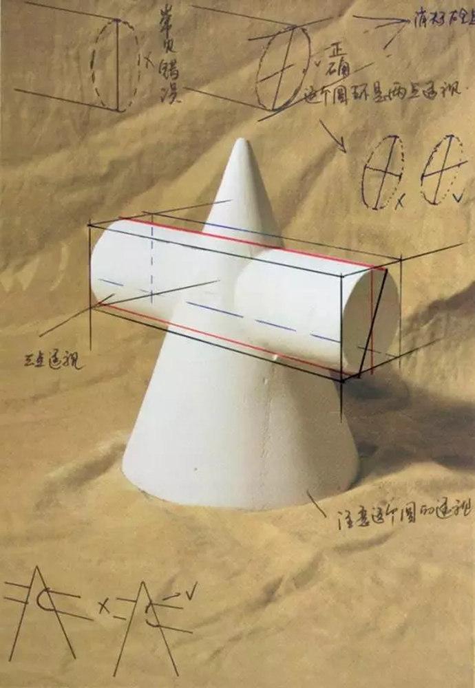 杭州画室,杭州艺考画室,杭州素描培训画室,65