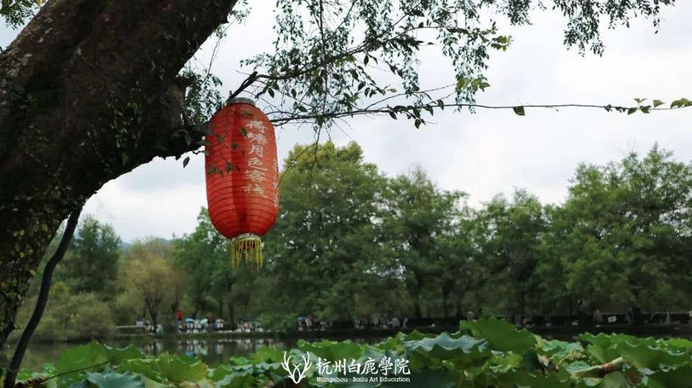 杭州艺考画室白鹿写生季 | 画画的Baby们安全抵达写生地啦,33