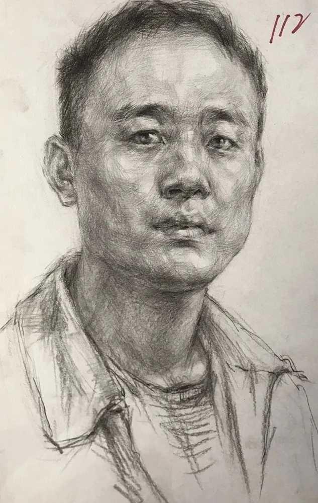 杭州美术培训班带你看21届江苏美术联考一模试卷,15