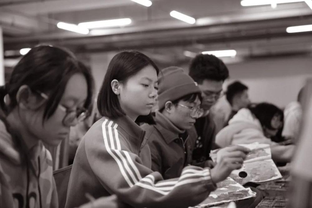 杭州画室,杭州艺考画室,杭州美术高考,40