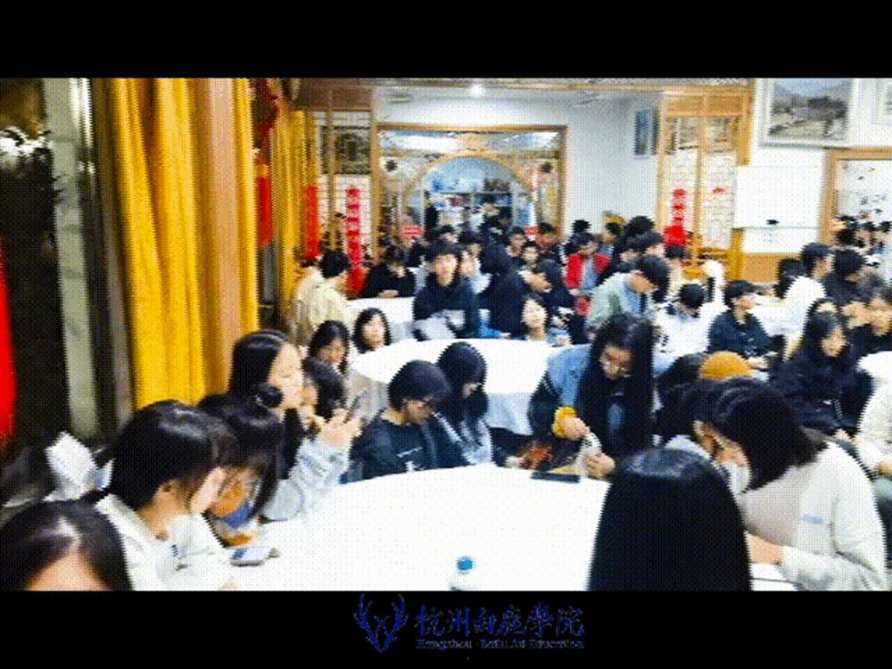 杭州艺考画室白鹿写生季 | 画画的Baby们安全抵达写生地啦,57