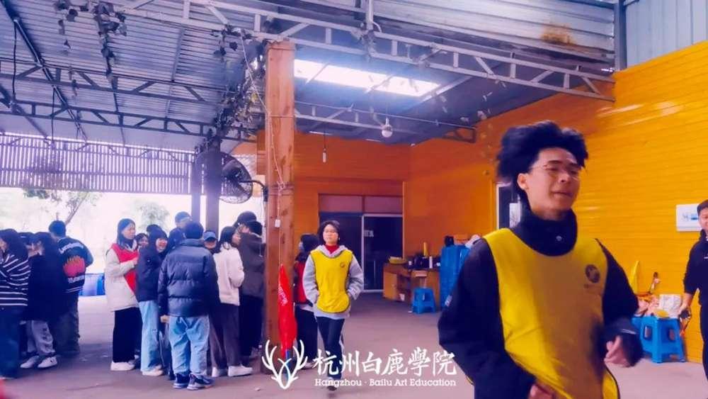 2021统考必胜!横扫千军万马,唯我杭州集训画室白鹿军团,63