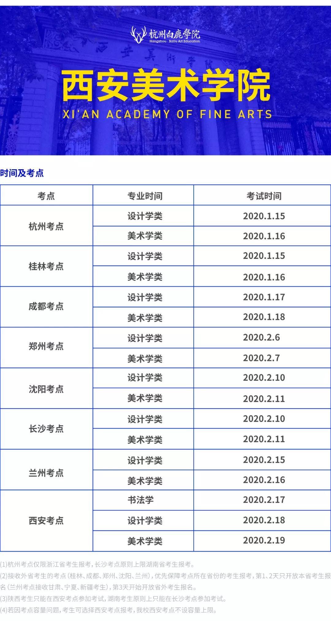 杭州美术培训,杭州白鹿画室,九大美院考点       15