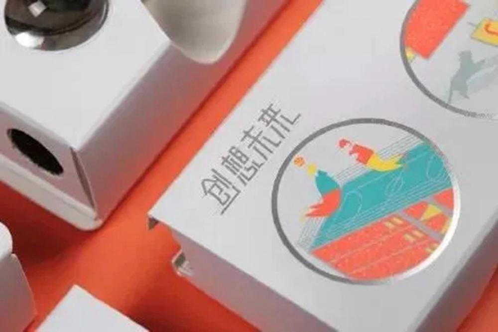 杭州白鹿画室快讯 | 2019九大美院录取通知书大赏,今年你想收到哪一封,33