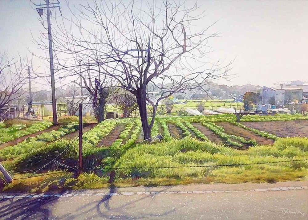 杭州艺考画室,杭州画室,杭州色彩美术画室,06