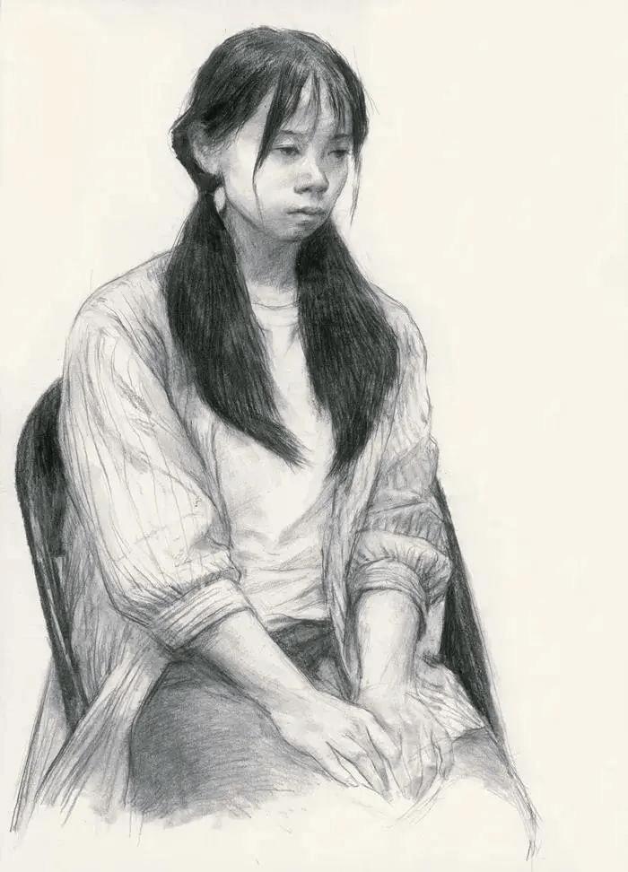 杭州画室,杭州艺考画室,杭州素描培训画室,13