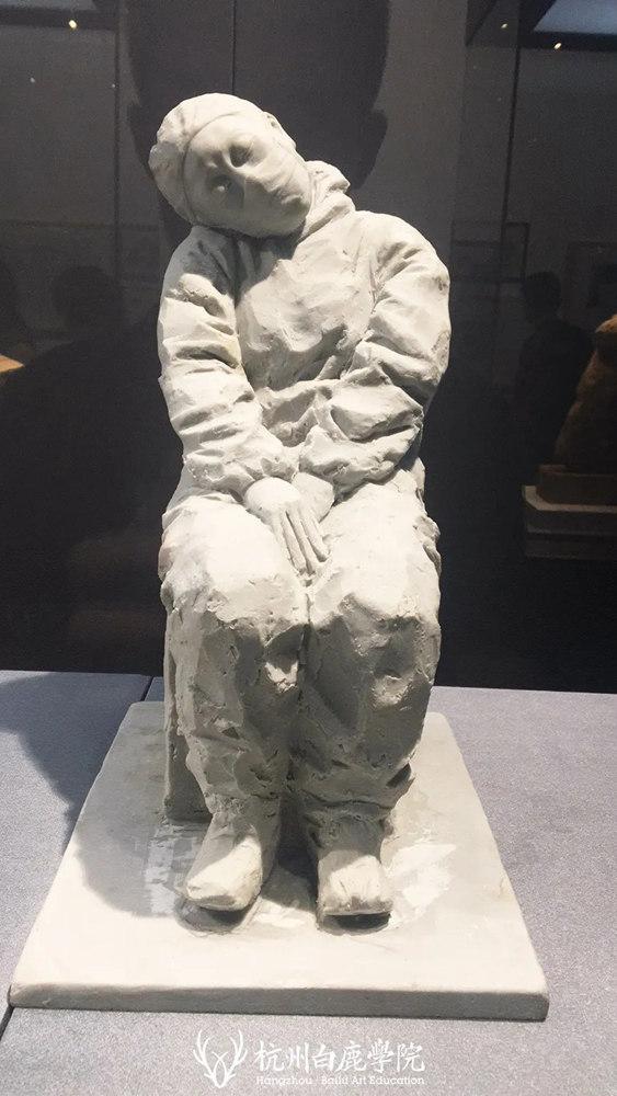 杭州艺考画室暑假班 | 游学致敬抗疫英雄,强国少年未来可期,18