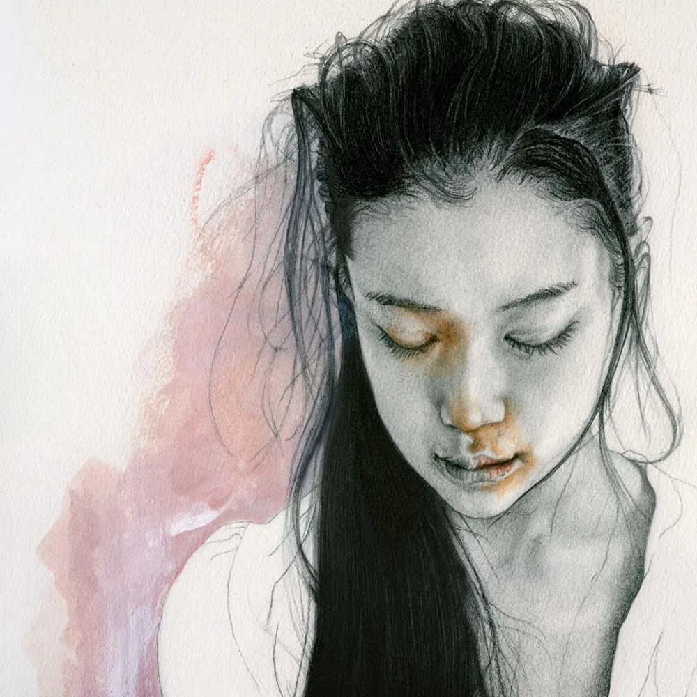 杭州艺考画室,杭州素描培训画室,杭州美术培训画室,25