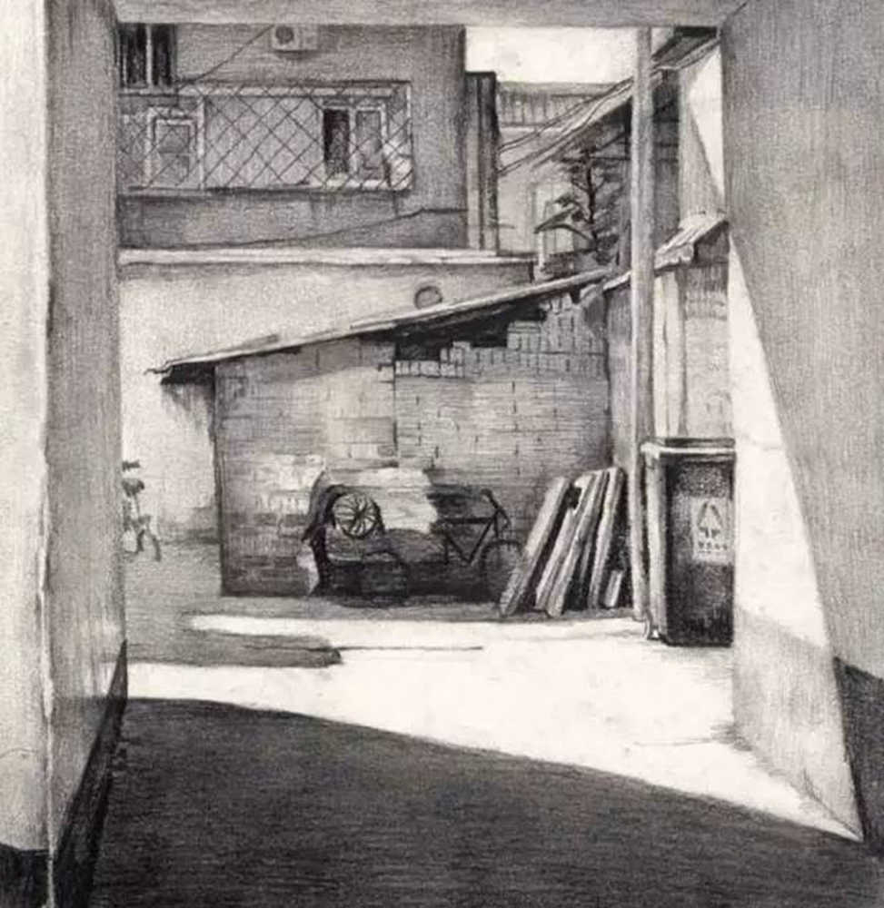 杭州艺考画室设计教程 | 设计素描该怎么画,23
