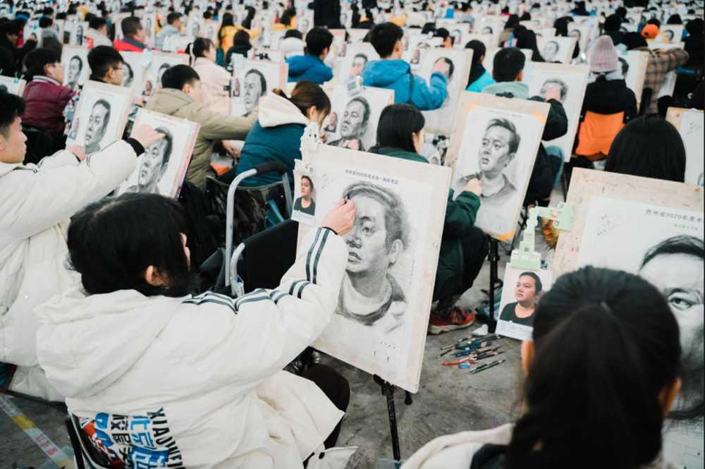 杭州美术培训班白鹿快讯 | 2021艺考新政策重磅改革【含权威解读】,09