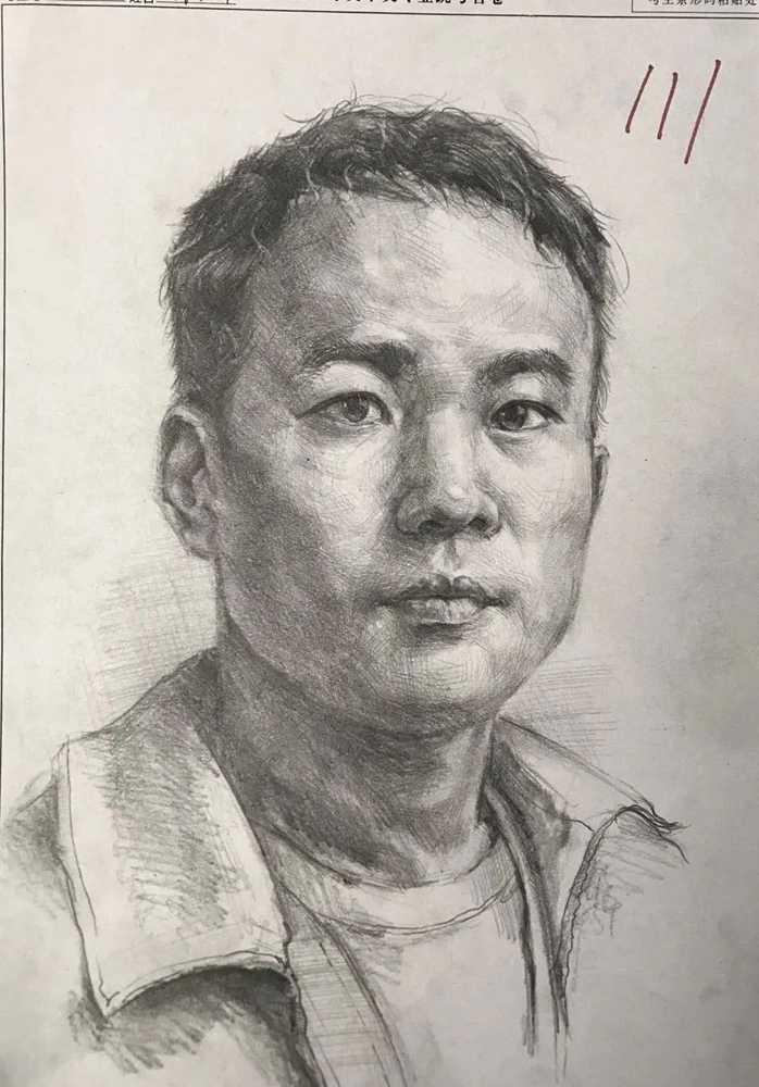 杭州美术培训班带你看21届江苏美术联考一模试卷,08