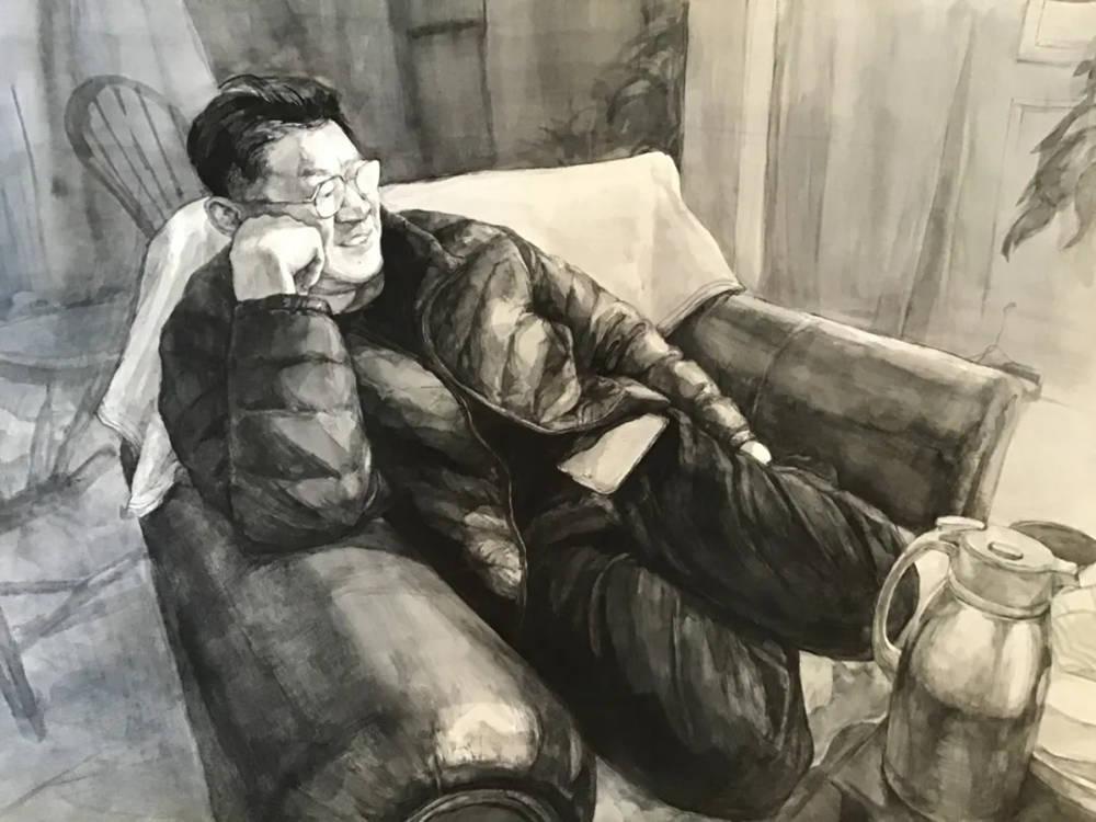 杭州艺考画室,杭州画室培训,杭州画室作品欣赏,06