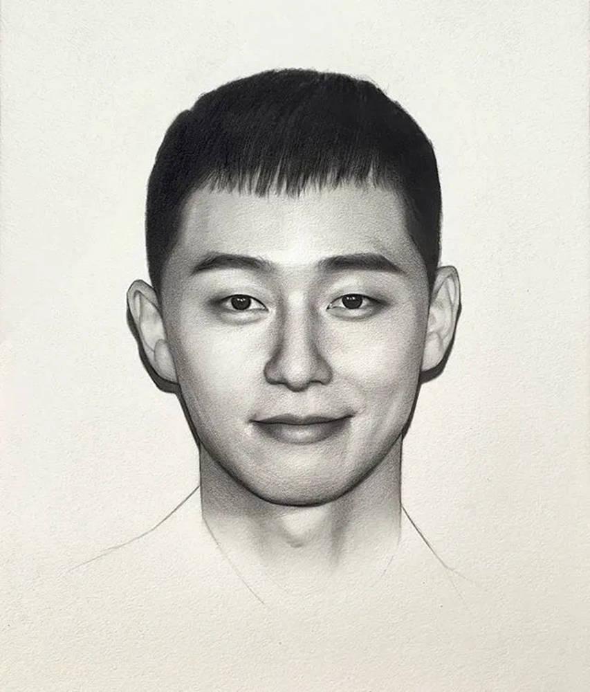 杭州艺考画室给你整理了神韵素描,看看这扎实的功底,33
