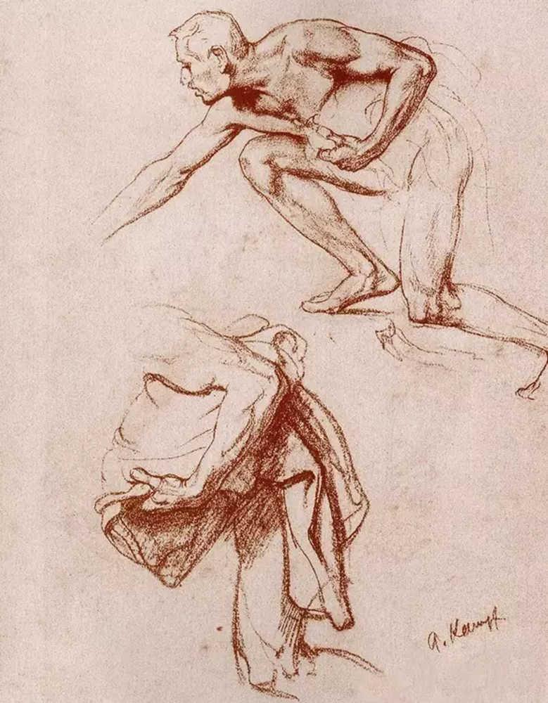 杭州艺考画室,杭州画室素描培训,杭州素描画室,27
