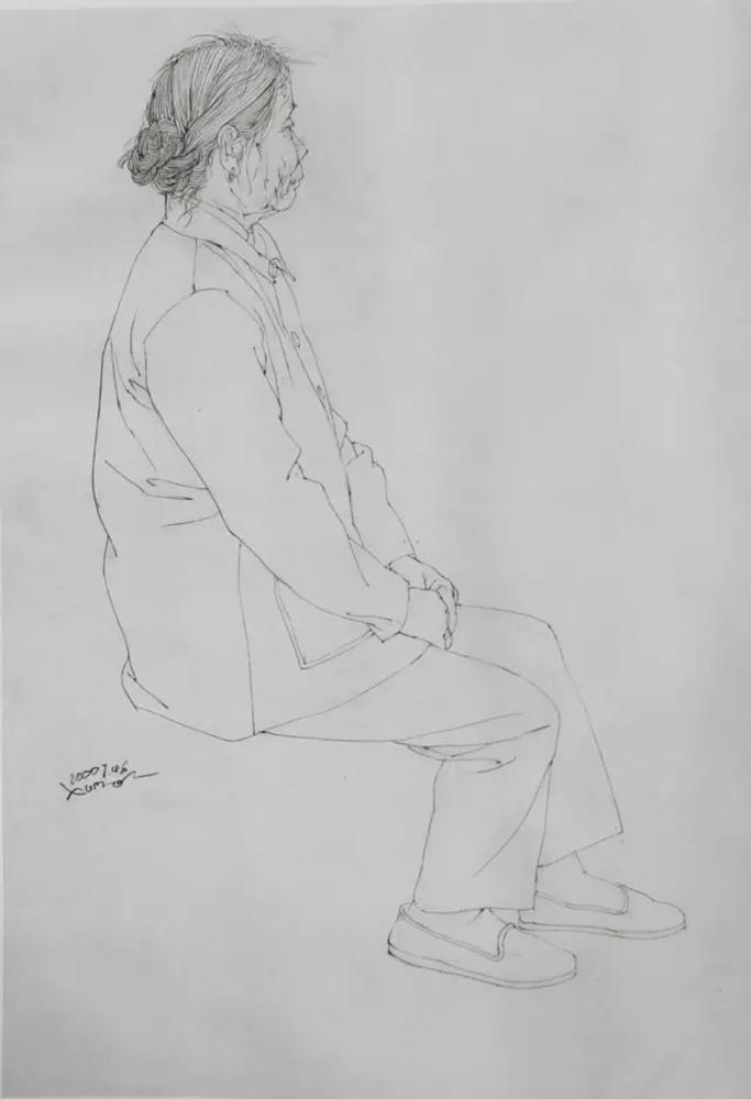 杭州艺考画室,杭州画室,杭州素描培训画室,77