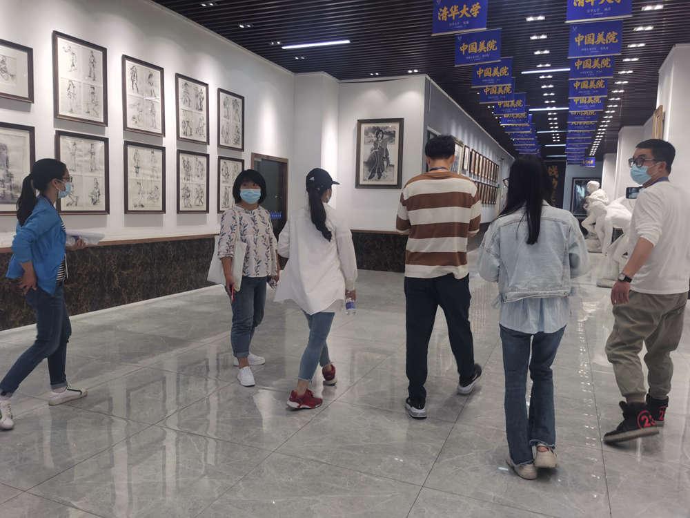 杭州白鹿画室,杭州画室,杭州画室复课通知,25