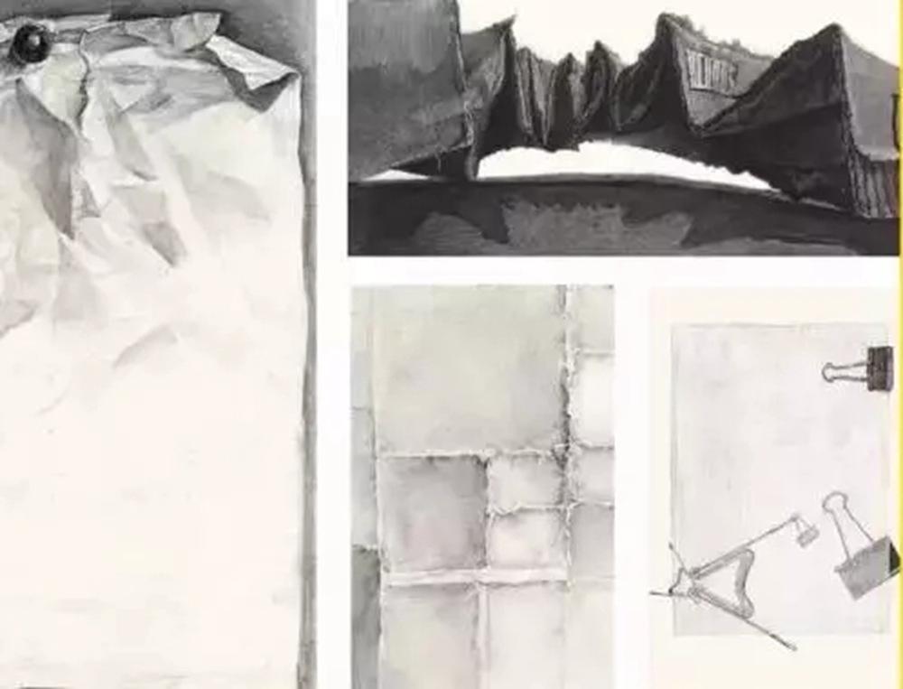 杭州艺考画室设计教程 | 设计素描该怎么画,10