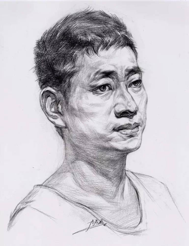 杭州画室,杭州素描培训画室,杭州素描美术培训,36