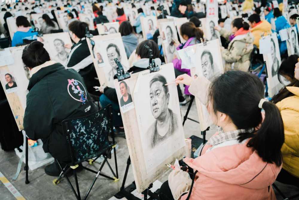 杭州美术培训班白鹿快讯 | 2021艺考新政策重磅改革【含权威解读】,07