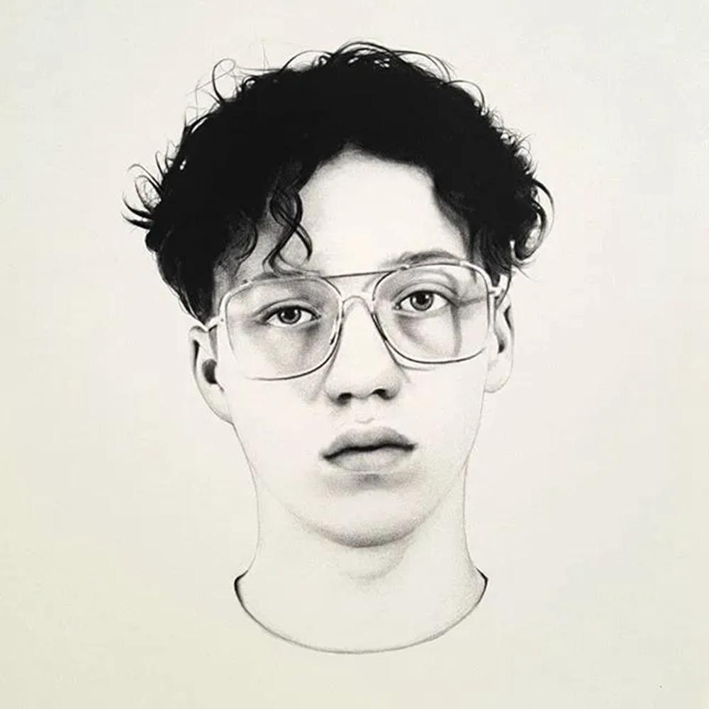 杭州艺考画室给你整理了神韵素描,看看这扎实的功底,28