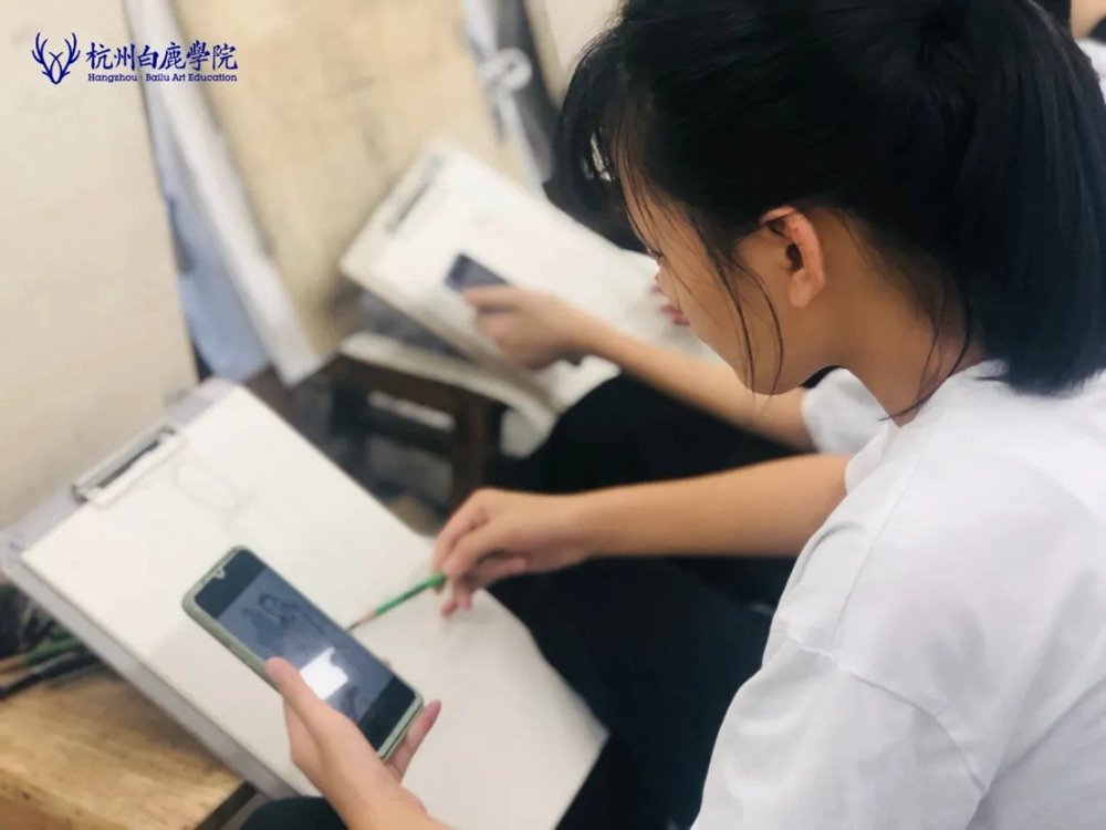 暑期杭州艺考画室关键词,04