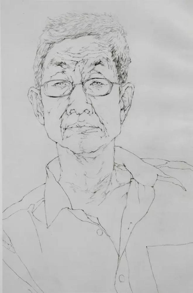 杭州艺考画室,杭州画室,杭州素描培训画室,61