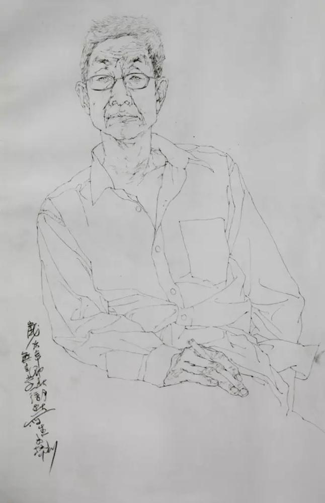 杭州艺考画室,杭州画室,杭州素描培训画室,60