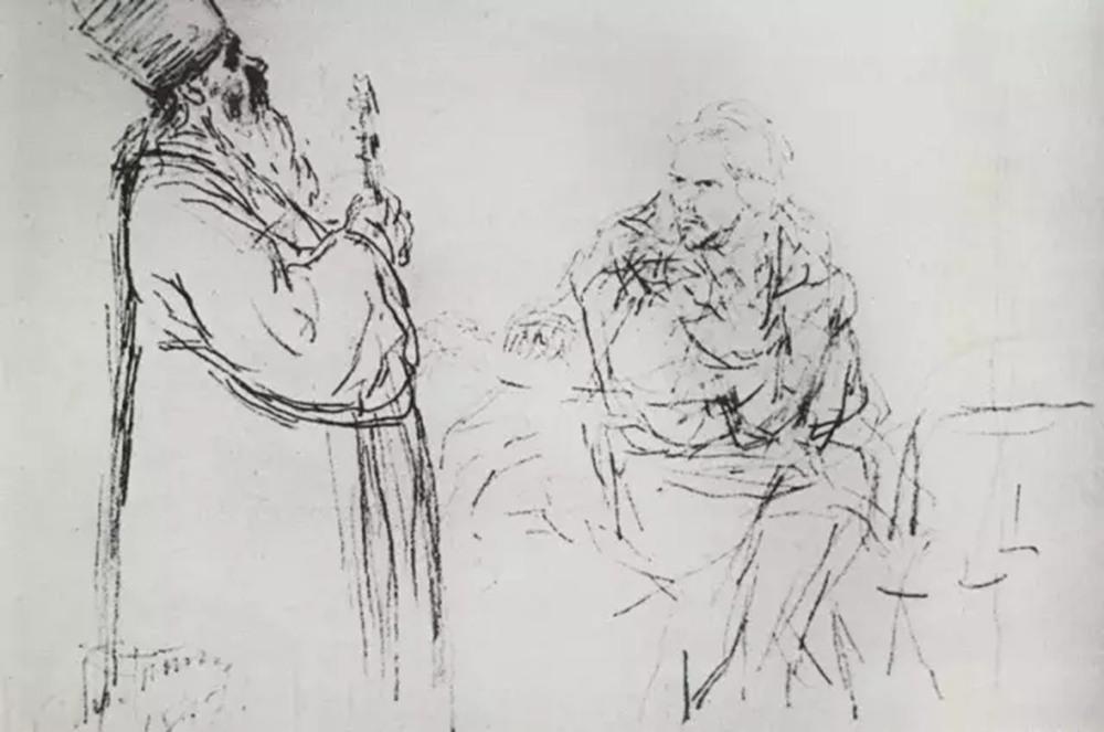 杭州艺考画室,杭州画室,杭州速写培训画室,09