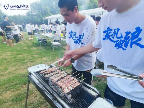 杭州艺考画室这个夏天欠下的宴会债,现在还,30