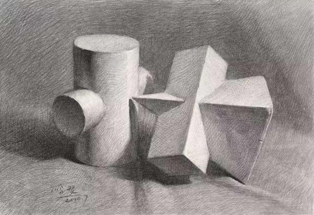 杭州画室,杭州艺考画室,杭州素描培训画室,76