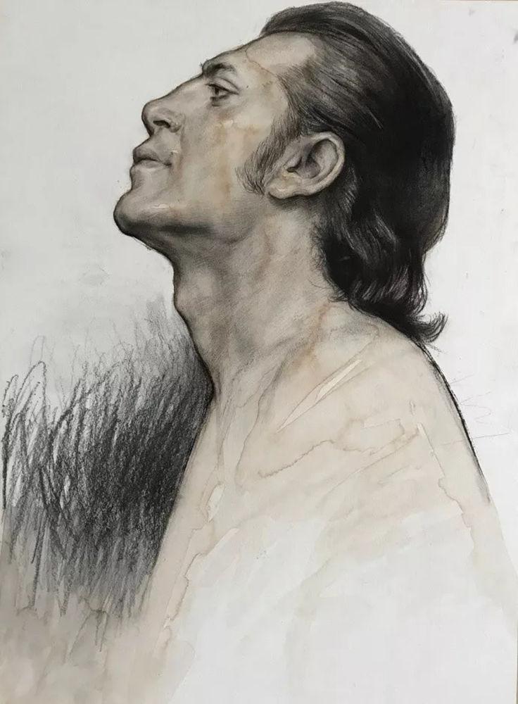 杭州画室,杭州画室素描培训,杭州美术素描培训,19