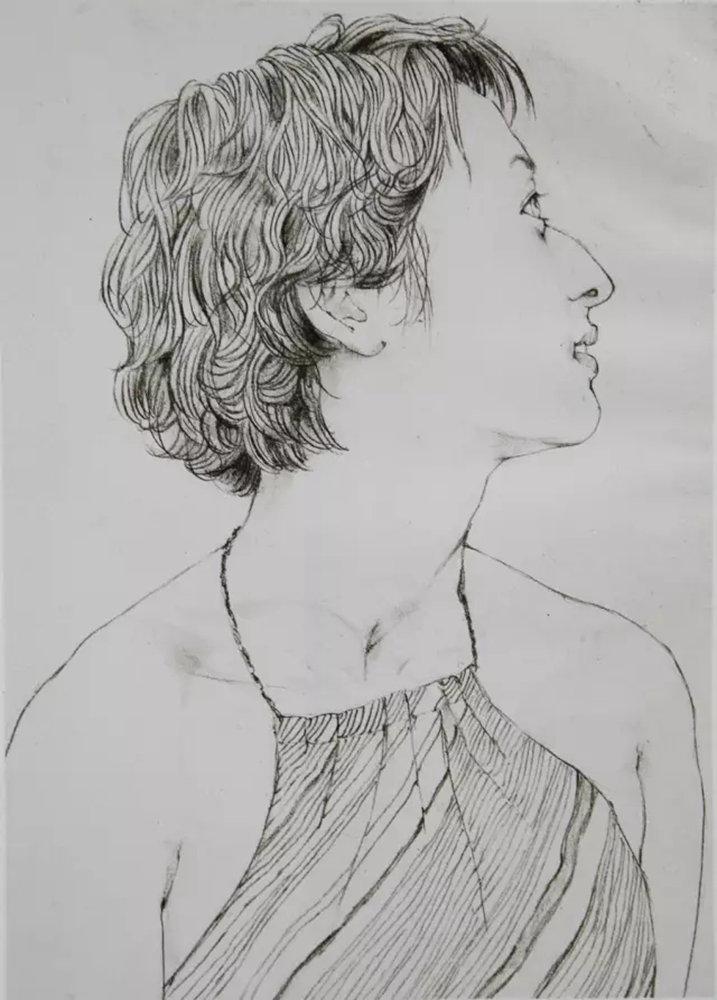 杭州艺考画室,杭州画室,杭州素描培训画室,59