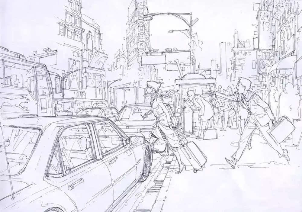 杭州画室,杭州绘画培训,杭州艺考画室,06