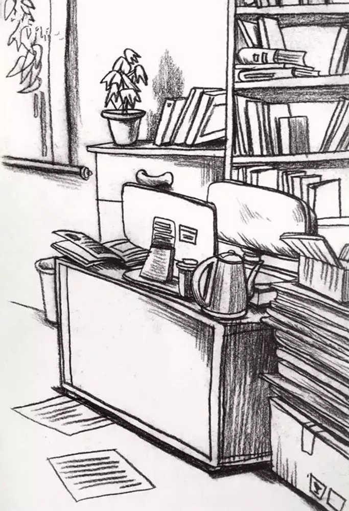 杭州画室,杭州美术培训,杭州高考美术培训,14