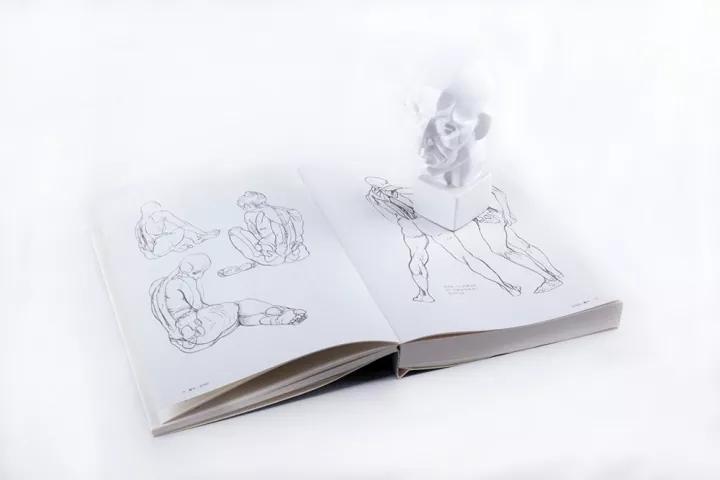 杭州美术培训画室,杭州素描培训,杭州画室,12