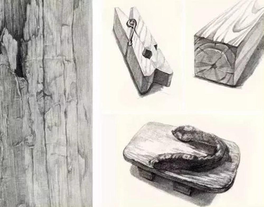 杭州艺考画室设计教程 | 设计素描该怎么画,12