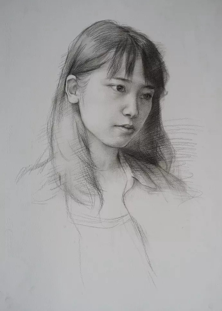 杭州画室,杭州画室素描培训,杭州美术素描培训,17