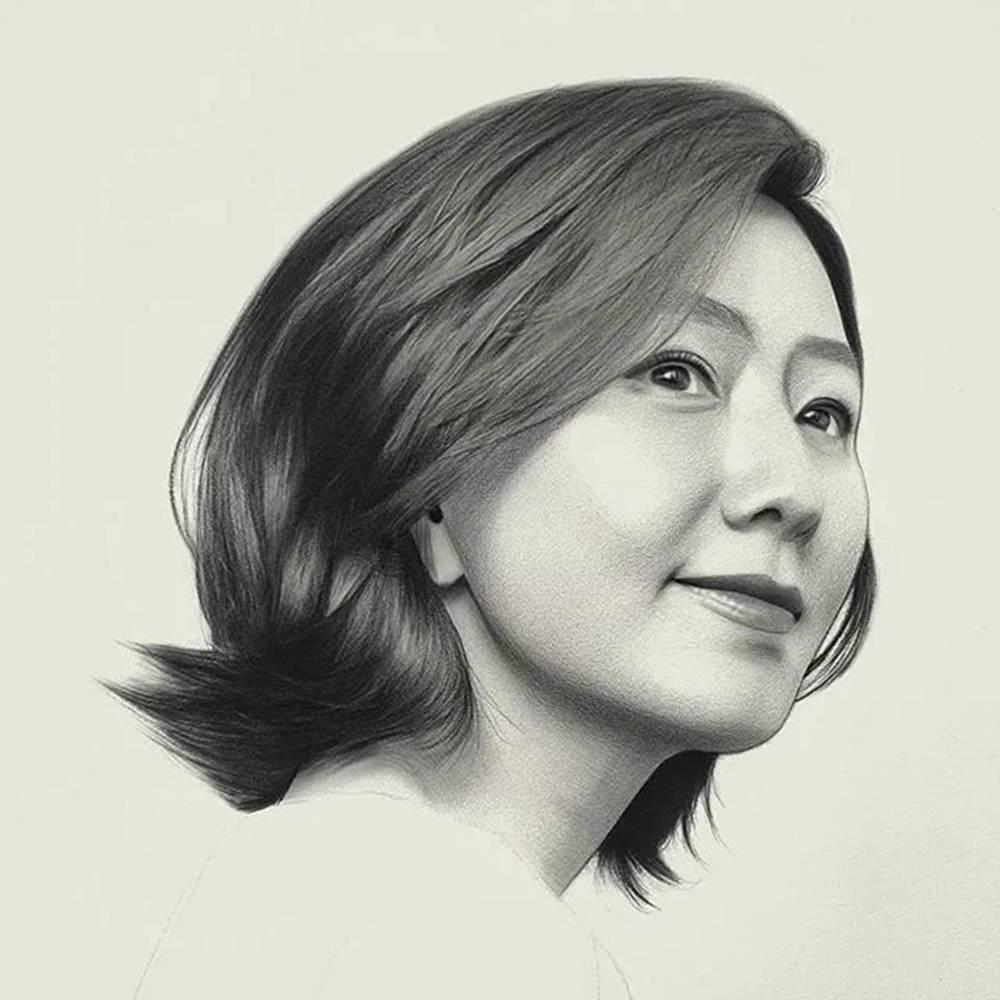 杭州艺考画室给你整理了神韵素描,看看这扎实的功底,36