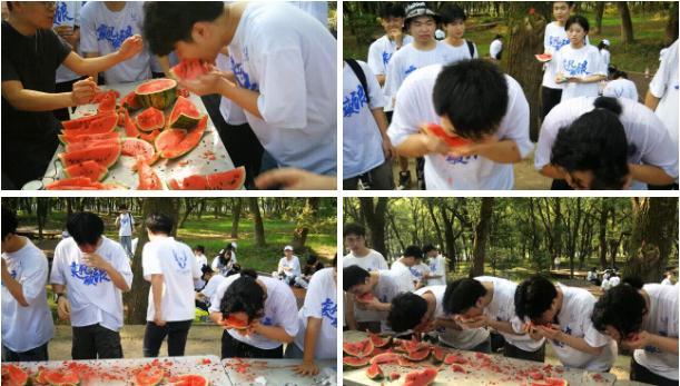 杭州艺考画室这个夏天欠下的宴会债,现在还,14