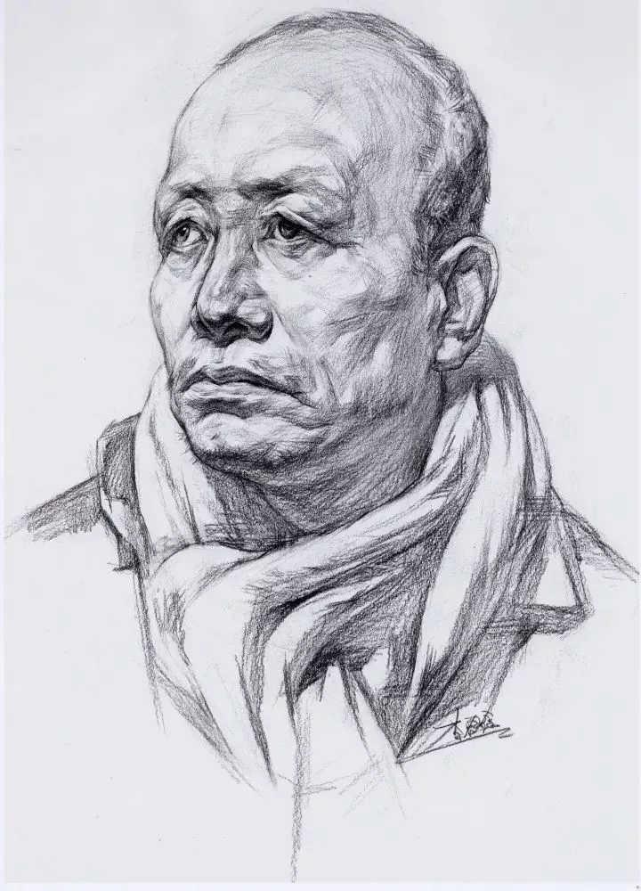 杭州画室,杭州素描培训画室,杭州素描美术培训,40